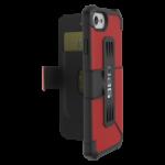 UAG Metropolis – obudowa ochronna z klapką do iPhone 6s/7