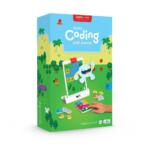 Osmo Coding – zestaw do nauki programowania , rysowania oraz fizyki do iPad (nie zawiera podstawki oraz reflektora)