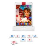 Osmo Words Kit – puzzle do nauki liter (podstawka + reflektor)