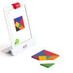 Osmo Brain Fitness Kit – zestaw 3 gier edukacyjnych do iPad (podstawka + reflektor)