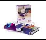 littleBits Rule Your Room Kit – edukacyjny zestaw klocków elektronicznych dla dzieci
