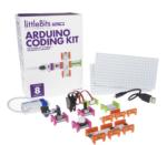 LittleBits Arduino Coding Kit – edukacyjny zestaw klocków elektronicznych dla dzieci