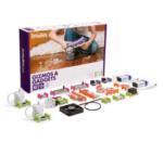 LittleBits Gizmos & Gadgets Kit, 2nd Edition – edukacyjny zestaw klocków elektronicznych dla dzieci