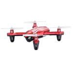 Propel Spider X Stunt – dron z technologią stabilizacji wysokości (czujnik barometryczny)