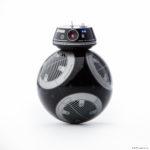 Sphero BB-9E™ – kulka robot Star Wars sterowana smartfonem lub tabletem