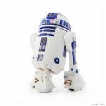 Sphero R2-D2™ – robot Star Wars sterowany smartfonem lub tabletem