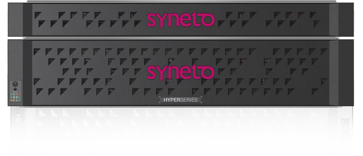 Syneto HYPERSeries 3000