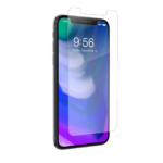 ZAGG InvisibleShield Glass+ – szkło ochronne do iPhone X