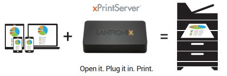Serwer druku