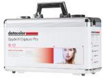 SpyderX Capture Pro – Kompletne rozwiązanie do zarządzania kolorem dla fotografów