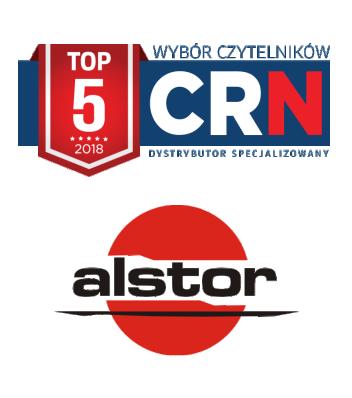 Alstor TOP 5